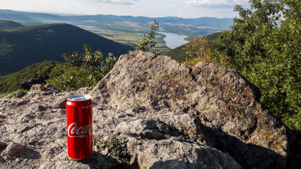 Relax hegymenet - Naplemente a Vadálló-kövekről, főkép